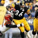 Jerome Bettis - 454 x 530