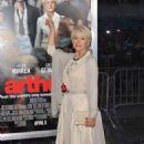 "Helen Mirren Gets Ready to Host ""Saturday Night Live"""