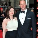 Rupert Penry-Jones and Dervla Kirwan - 454 x 663