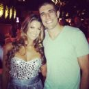 Eve Torres and Rener Gracie