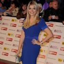 Holly Willoughby - Pride of Britain Awards - 08.11.2010 - 454 x 758