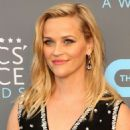 Reese Witherspoon – Critics' Choice Awards 2018 in Santa Monica - 454 x 602