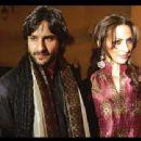 Saif Khan, Rosa Catalano