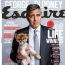 George Clooney - 454 x 593