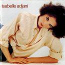 Isabelle Adjani - Pull marine