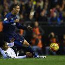 Valencia v. Real Madrid   January 3, 2016