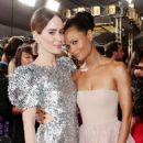 Thandie Newton : 69th Annual Primetime Emmy Awards - 423 x 600
