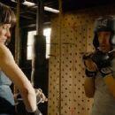 Evangeline Lilly as Hope van Dyne aka the Wasp - 454 x 232