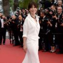 Sophie Marceau Mad Max Fury Road Premiere In Cannes
