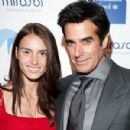 David Copperfield and Chloe Gosselin - 300 x 300