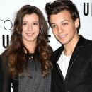 One Direction's Louis Tomlinson Splits With Girlfriend Eleanor Calder