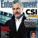 William Petersen - Entertainment Weekly Magazine [United States] (16 January 2009)