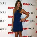 Kayla Ewell - 6 Annual Teen Vogue Young Hollywood Party At The Los Angeles County Museum Of Art On September 18, 2008 In Los Angeles, California
