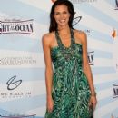 Brooke Burns - Life Rolls On Foundation's Sixth Annual Night By The Ocean Gala At The Kodak Theatre On October 4, 2009 In Hollywood, California