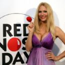 Sonya Kraus - Photocall for Red Nose Day at the Coloneum in Cologne - 2010-11-25 - 454 x 302