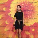 Eugenia Silva – Pedro del Hierro Fashion Show – Mercedes Benz Fashion Week SS 2020 in Madrid - 454 x 617