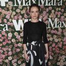 Danielle Panabaker – Max Mara Celebrates Zoey Deutch - The 2017 Women in Film Max Mara Face of the Future - 386 x 600