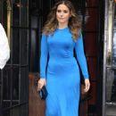 Sophia Bush – Seen leaving the Bowery Hotel in New York - 454 x 681