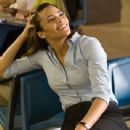 Paula Patton star as Kate Madison in Walt Disney Studios Motion Pictures' Swing Vote.
