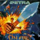 Petra Album - On Fire!