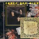 Three Dog Night - Suitable for Framing / Seven Separate Fools