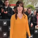 Natalie Cassidy – 2017 TRIC Awards in London - 454 x 672