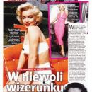 Marilyn Monroe - Tele Tydzień Magazine Pictorial [Poland] (29 May 2020)