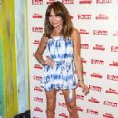 Lizzie Cundy – The Sun's Love Island Finale Party in London - 454 x 618