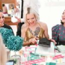 Rowan Blanchard – Tiffany & Co. Celebrate the Holidays with a Girls Night In LA - 454 x 303