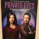 Private Eyes - 454 x 605