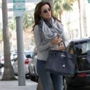 Birthday Girl Eva Longoria's Java Jumpstart