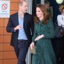 Kate Middleton – Visits Evelina London Children's Hospital in London - 454 x 762