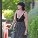 Daisy Lowe – Out in London - 454 x 780