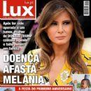 Melania Trump - 454 x 586