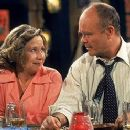 Kurtwood Smith and Debra Rupp
