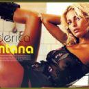 Federica Fontana - DT Magazine - 454 x 312
