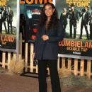 Rosario Dawson – 'Zombieland: Double Tap' Premiere in Westwood - 454 x 604