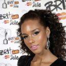 Alicia Keys - The BRIT Awards 2010, 16 February 2010