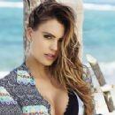 Vaneza Pelaez - Miercoles Magazine Pictorial [Colombia] (28 December 2016) - 454 x 233