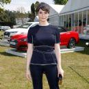 Gemma Arterton – Audi Polo Challenge – Day Two in Ascot - 454 x 742
