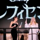 Angelina Jolie - Maleficent Japan Premiere (June 23, 2014)