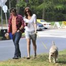 Mandy Moore - Strolling In The Park In L.A., 2010-07-11