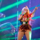 Nicki Minaj – Made In America Music Festival 2018 in Philadelphia