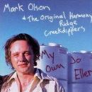 Mark Olson Album - My Own Jo Ellen