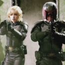 Olivia Thirlby as Judge Anderson in Dredd - 454 x 255
