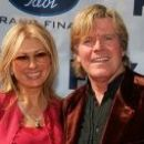 2007 - Mireille Strasser and Peter Noone
