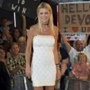 Tara Reid Leaves 'Celebrity Big Brother'