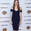 Danielle Panabaker – Barbara Berlanti Heroes Gala Benefitting Fck Cancer in Burbank - 454 x 636