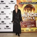 Adele Silva – Thunder Girls Press Night in Manchester - 454 x 376