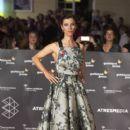 Maribel Verdu- Malaga Film Festival 2016 - Day 2- Movie Premiere